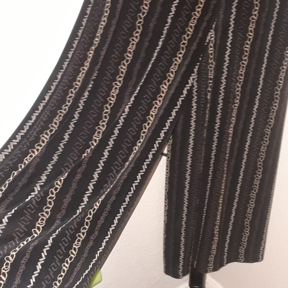 Chico's Accessories - CHICO'S size 2 Palazzo pants- so cute.LARGE